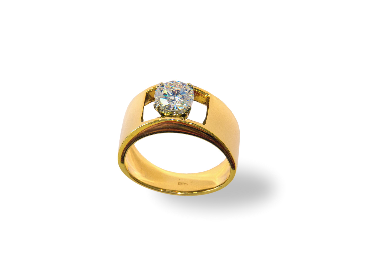 spesso Diamanti   Giorgio Rissone Gioielli WL42