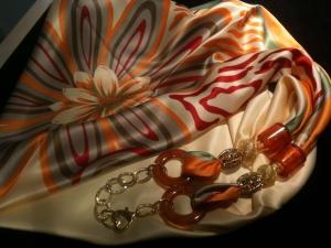 Foulard gioiello (2)