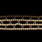 Bracciale con perle, brillanti e rubini