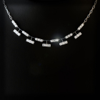 Collier in diamanti