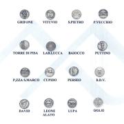 Monete per anelli