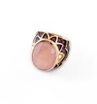 Arabescue-fascia-in-oro-rosa-con-quarzo-rosa-e-rubini-burma_2