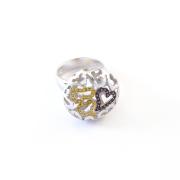 Mille-cuori-anello-argento-con-zirconi-colorati
