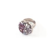 Mille-cuori-anello-argento-con-zirconi-colorati_2