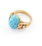 Pacha-anello-oro-rosa-con-turchese-e-brillanti_2